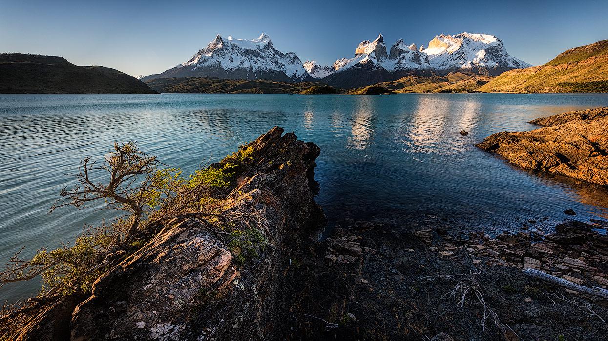 Patagonia · Urs Zihlmann